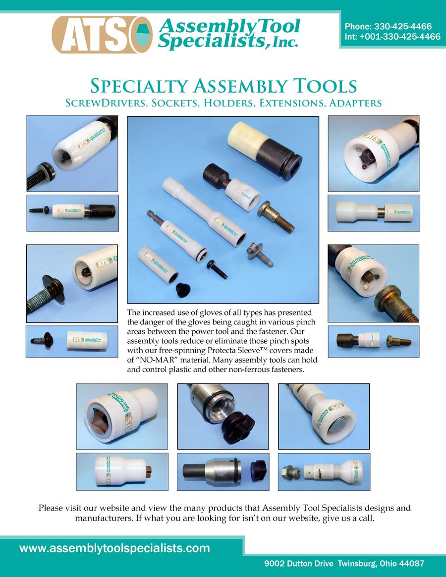 custom tool solutions