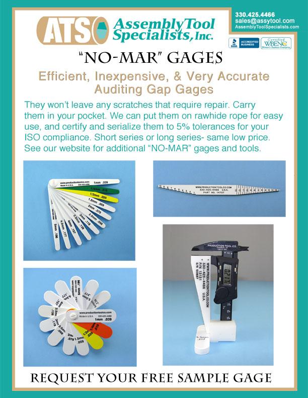 non ferrous fastening tools
